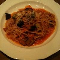 Photo taken at cafe fudoki by Jr on 9/9/2011