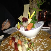 Photo taken at Fushimi by Elisabeth on 1/22/2012