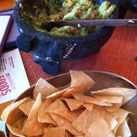 Photo taken at Rosa Mexicano by Happy H. on 6/25/2012