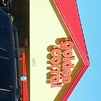 Photo taken at Golden Corral by Bobby W. on 12/29/2011