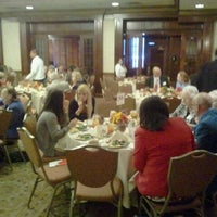 Photo taken at Lubbock Country Club by Karin S. on 10/13/2011