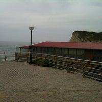 Photo taken at El Peñon by Christian R. on 4/2/2011
