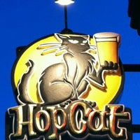 Photo taken at HopCat by Jeff M. on 1/28/2012