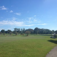 Photo taken at Boca Lago Country Club by Wil S. on 12/26/2011