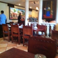 Photo taken at Little Havana Restaurant by Janie G. on 7/21/2011