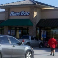 Photo taken at RaceTrac by Thomas L. on 11/18/2011