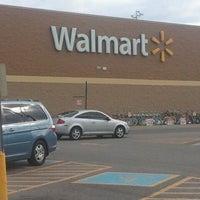 Photo taken at Walmart Supercenter by Lydia T. on 6/19/2011