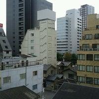 Photo taken at Bascule GO! Inc. Osaka Office by Tsuyoshi A. on 11/9/2011
