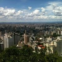 Photo taken at Mata das Borboletas by Vinicius M. on 1/20/2012