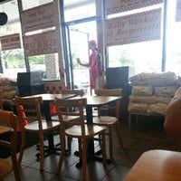 Photo taken at Five Guys by JB B. on 8/3/2012