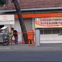 Photo taken at kantor pos delanggu by Arek S. on 6/1/2012