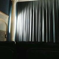 Photo taken at Cinema Arenberg by Sébastien P. on 5/2/2012