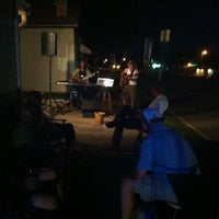 Photo taken at The Shoreline Pub by Bruce C. on 8/14/2011