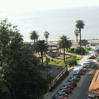 Foto tomada en Playa Pocitos por Murilo P. el 7/23/2011