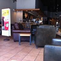 Photo taken at Starbucks by Joseph G. on 8/4/2011