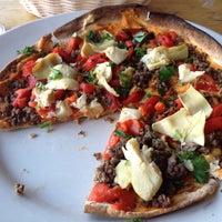 Photo taken at Anita's Kitchen by Kevin C. on 2/22/2012