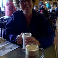 Photo taken at College Coffeehouse by Janet G. on 7/8/2012