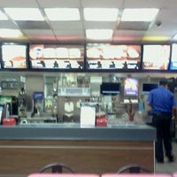 Photo taken at McDonald's by Andrew H. on 12/7/2011