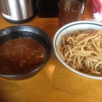 Photo taken at 麺奏 ハモニカ by shinya o. on 11/5/2011