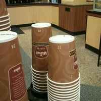 Photo taken at Wawa by Beth T. on 10/21/2011