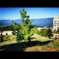 Photo taken at Sakarya University by Hasan T. on 7/10/2012