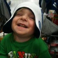 Photo taken at Walmart Supercenter by James C. on 2/5/2012