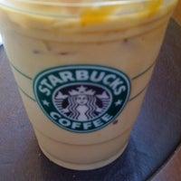 Photo taken at Starbucks by Christos K. on 4/5/2011