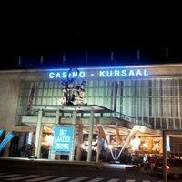 Photo prise au Kursaal Oostende par Nico V. le1/11/2012