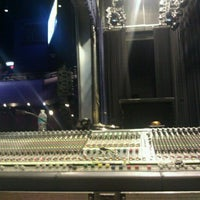 Photo taken at Sound Board by Beth M. on 7/15/2011