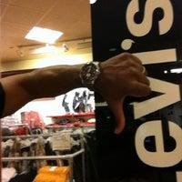 Photo taken at Macy's by Khalif S. on 7/27/2011