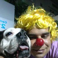 Photo taken at Ki Doguinho by Pablo Q. on 8/26/2012