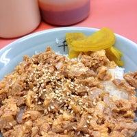 7/22/2012にHideki K.が千家 根岸駅前店で撮った写真