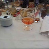 Photo taken at Restaurante Wei Montecarmelo by Luis Miguel M. on 5/18/2012