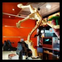 Photo taken at McDonald's by MeDicenLaJefa on 7/12/2012