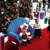 Photo taken at Boise Towne Square by Troy P. on 11/20/2011