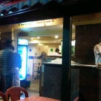 Photo taken at Kabab Magic by Kalesh S. on 9/13/2011