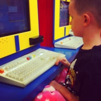 Photo taken at Build-A-Bear Workshop by Taryn D. on 6/15/2012