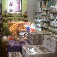 Photo taken at Plum Market by Morgan K. on 12/23/2011