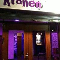 Photo taken at Kronen 947 by Pablo S. on 7/2/2011