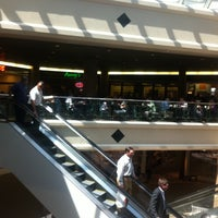 Photo taken at Harbert Food Court by Laura C. on 8/29/2011