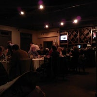 Photo taken at Dominick's Italian Restaurant by Jesse S. on 1/28/2012