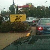 Photo taken at McDonald's by Mac M. on 9/25/2011