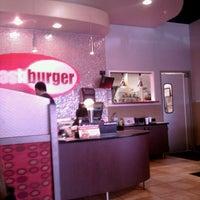 Photo taken at Smashburger by Jim B. on 5/18/2012