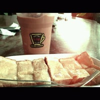 Photo taken at Tee Coffee by Ann R. on 12/28/2011