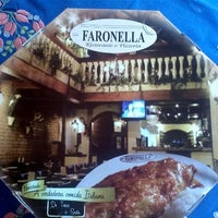 Photo taken at Faronella Ristorante e Pizzeria by Paulo M. on 10/6/2011