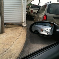 Photo taken at Dairy Queen by Erin S. on 4/10/2012
