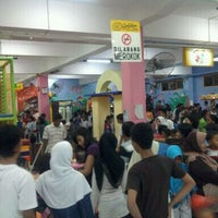 Photo taken at Golden Sweet Supermarket^^ by Prima A. on 9/1/2011