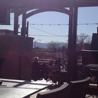 Photo taken at The Tavern Littleton by Lisa F. on 4/7/2012