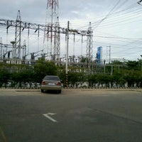Photo taken at การไฟฟ้าส่วนภูมิภาค รังสิต by Noyna S. on 7/2/2012