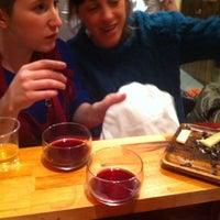 Photo taken at Sapori Solari by Alessia B. on 3/13/2012